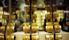 أسعار الذهب في مصر تواصل ارتفاعها وجرام 21 يصل إلى 800 جنيه