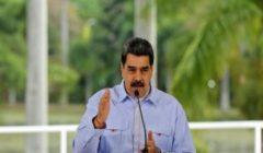 فنزويلا:مادورو يجري تعيينات جديدة في قيادة الجيش ويبقي على وزير الدفاع