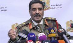 المسماري: تركيا تواصل الدفع بمرتزقة وعناصر من جيشها وأسلحة متطورة إلى ليبيا