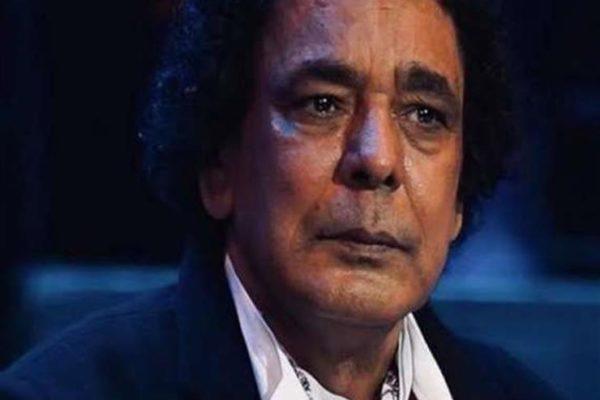 بناء على رغبته.. تأجيل حفل الفنان محمد منير بالأوبرا