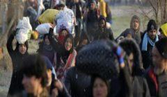 تقرير: ألمانيا استقبلت نحو 10 آلاف مهاجر بموجب اتفاق مع تركيا