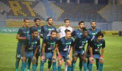 إنبي يستعيد جهود الغائبين عن ودية نادي مصر في التدريبات