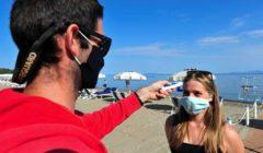 دراسة إيطالية تحذر: المتعافون من «كورونا» يعانون من اضطراب ما بعد الصدمة