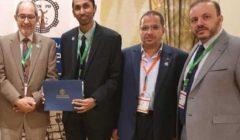 فريق طبي مصرى ـ أمريكي يشارك في بحث لعلاج الحروق وقرح الفراش بالجلد الصناعي