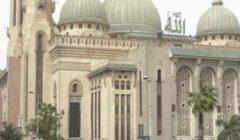 بث مباشر من مسجد النور.. آخر صلاة جمعة تؤدى بأذان النوازل