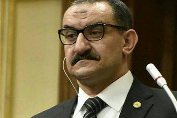 بعد انفجار بيروت.. برلماني يتقدم ببيان عاجل للحكومة للتصرف في أي مواد قابلة للاشتعال