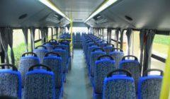 من 5 لـ10 جنيهات للتذكرة.. النقل العام: تشغيل خط أتوبيس مكيف نهاية أغسطس