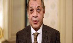 """برلماني: القبض على """"محمود عزت"""" ضربة قاضية لفلول الإخوان"""