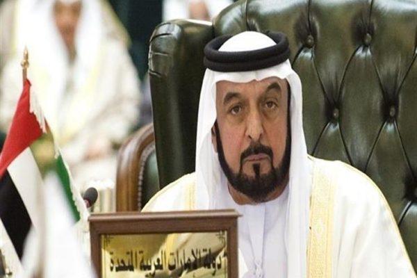 رئيس الإمارات: نجاح تشغيل أول مفاعل نووي سلمي يعد إنجازًا محل فخر