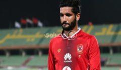 مدير الكرة بإنبي يتحدث عن.. مصير أسامة جلال.. مواجهة الأهلي.. وشرطان لضم صالح جمعة