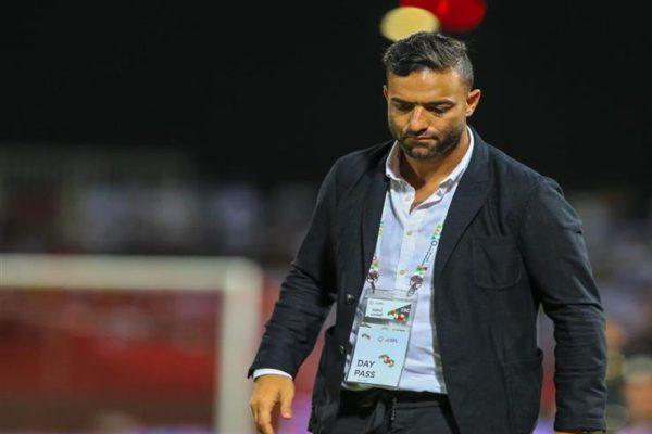 ميدو ينتقد حكم مباراة الزمالك والمصري
