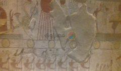 """الآثار تعثر على تمثال لأحد كهنة الإله حتحور """"صورة"""""""