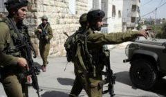 جيش الاحتلال يعلن إحباط محاولة زرع عبوات ناسفة على الحدود السورية