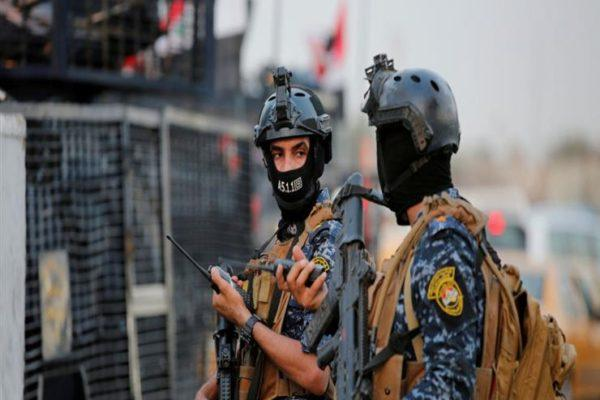 مصدر أمني عراقي: اعتقال 8 من داعش غربي الموصل