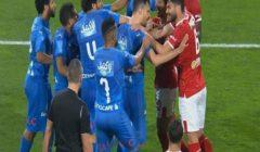 انضباط اتحاد الكرة: يمكن التظلم على عقوبات مباراة السوبر.. والهاني سليمان لا يمكنه الاستئناف