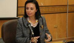 قومي المرأة يهنئ سكك حديد مصر لفوزها بجائزة البنك الأوروبي لمكافحة التحرش