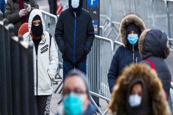 رويترز: الولايات المتحدة تتخطى عتبة 5 ملايين إصابة بكورونا