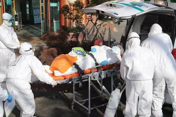 حصيلة ضحايا كورونا في إيران تتخطى 17 ألف شخص