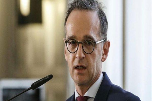 وزير الخارجية الألماني يزور روسيا الثلاثاء المقبل