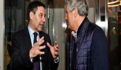 """إقالة سيتين وتعيين بديله.. قرارات منتظرة من اجتماع برشلونة """"الطارئ"""""""