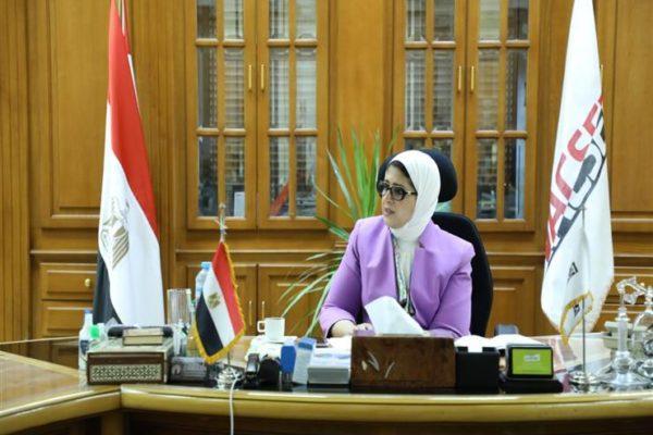 """""""الرعاية الصحية"""": تردد 31 ألف منتفع بالتأمين على 7 مستشفيات ببورسعيد خلال يوليو"""