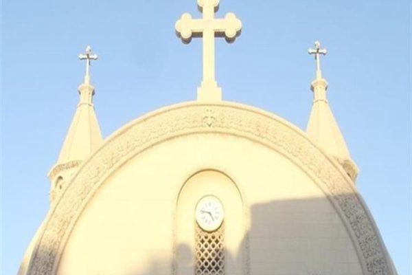اليوم.. الكنائس الإنجيلية تعود للعبادة وسط إجراءات احترازية مشددة