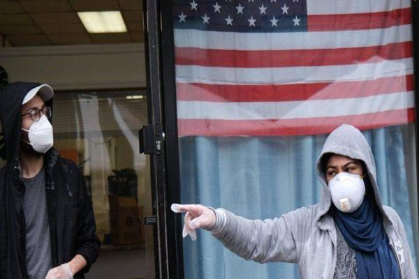 """حاكم نيويورك: تعامل الحكومة الأمريكية مع كورونا """"أسوأ أخطائها في التاريخ الحديث"""""""