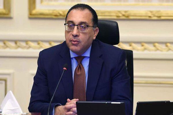 """رئيس الوزراء: رغم تحديات """"كورونا"""" لم نتوقف عن تنفيذ برامج التنمية"""