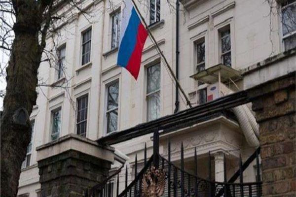 """موسكو: تقارير إحباط هجوم على قنصليتنا في إيران """"شائعات غير مؤكدة"""""""