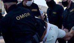 سلطات بيلاروس تعتقل 3 آلاف شخص في احتجاجات عقب الانتخابات