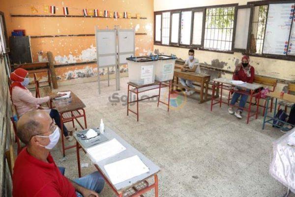 لجان الساحل تفتح أبوابها للتصويت في انتخابات مجلس الشيوخ