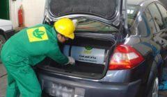 البترول: تحويل السيارة للغاز الطبيعي لا يستغرق أكثر من 4 ساعات