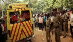 مصرع وإصابة 67 شخصًا تناولوا خمور سامة في الهند