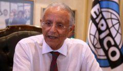 """رئيس ايبيكو للأدوية : طرح مستحضر """"ابيفلوفير"""" لعلاج مصابي كورونا قريبا (حوار)"""
