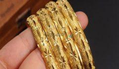 أغسطس يكتب نهاية موجة الصعود الكبير لأسعار الذهب في مصر (جراف تفاعلي)