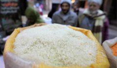 18 % تراجعا في أسعار الأرز بالأسواق بسبب المحصول الجديد