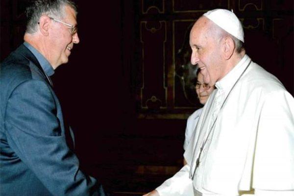 الكاثوليكية: تعيين النائب الرسولي للإسكندرية بمصر