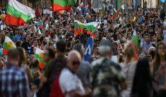متظاهرون يقيمون مخيمات احتجاج جديدة في العاصمة البلغارية