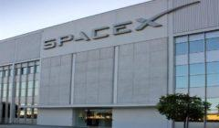 """""""سبيس اكس"""" تطلق عشرات الأقمار الصناعية الجديدة لشبكة إنترنت"""