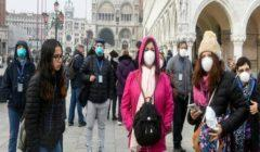إيطاليا تمدد قيود فيروس كورونا وتسمح للسفن السياحية باستئناف عملها