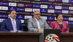 اللجنة الخماسية تجتمع لحسم مصير مباراة المصري والإسماعيلي