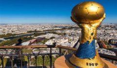 فريق لبناني استعراضي يصل إلى مطار القاهرة لتقديم فقرات قرعة كأس العالم لليد