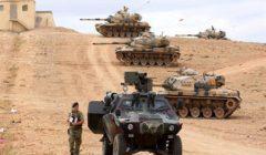 سانا: تركيا تعتدي بالقذائف على منازل المدنيين في مدينة سورية