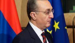 وزير خارجية أرمينيا: لدينا تاريخ مشترك من الحضارة مع مصر.. ونتطلع لزيارة الرئيس السيسي