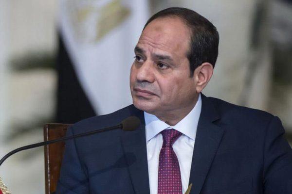 بث مباشر.. السيسى يشهد افتتاح الجامعة المصرية اليابانية للعلوم والتكنولوجيا