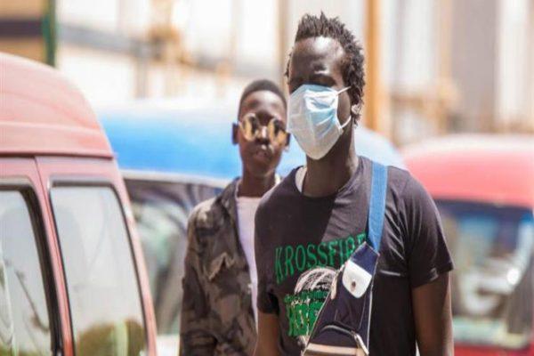 السودان: تسجيل ٢٠ إصابة جديدة بفيروس كورونا ولا وفيات