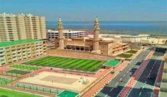 """تنفيذ الهيئة الهندسية.. الأوقاف تتسلم 4 مساجد جديدة بـ """"بشاير الخير 3"""" بالإسكندرية"""