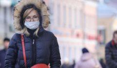 تسجيل أكثر من 6100 إصابة جديدة بفيروس كورونا و144 وفاة في روسيا