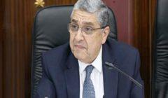 """وزير الكهرباء يبحث مع الرئيس الإقليمي لـ""""هواوى"""" التحول التدريجى للشبكة الذكية"""