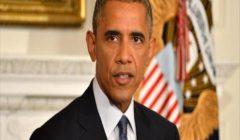 الرئيس الأمريكي السابق أوباما يصدر مذكرات صعوده السياسي في نوفمبر